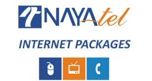 Nayatel Internet Packages